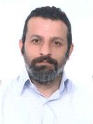 Sedat ÇEVİKER - менеджер технического отдела