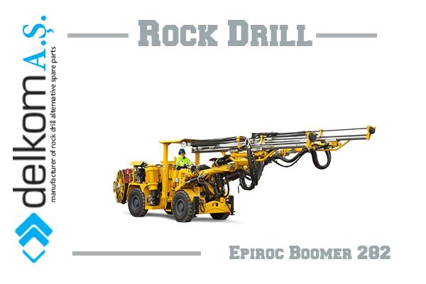BOOMER 282